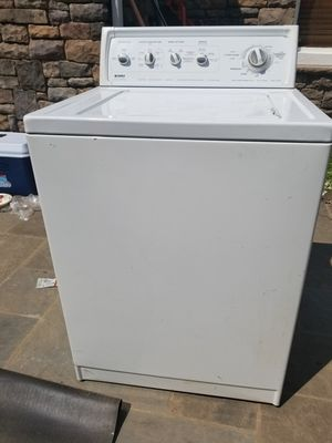 Washer/ kenmore for Sale in Manassas, VA