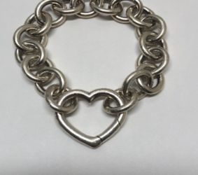 Tiffany and Co. Bracelet for Sale in Fontana,  CA
