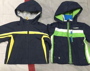 London Fog Toddler Jacket bundle for Sale in Chicago, IL