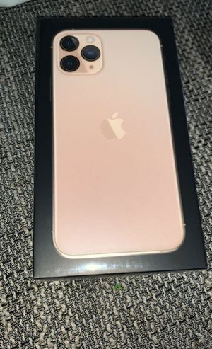 IPhone 11 Pro Max All Colours - Same Day Pickup - Financing Option for Sale in Kansas City, MO