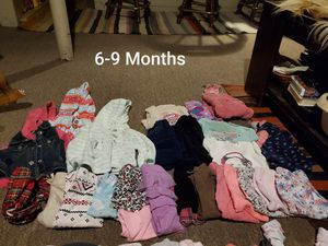 Baby Clothes for Sale in Melvindale, MI