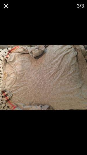 Burberry TShirt for Sale in Alexandria, VA