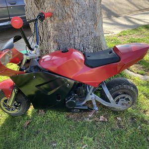 Pocket Bike for Sale in San Leandro, CA