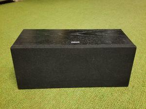 Yamaha 40 Watt Center Channel Speaker for Sale in Manchester, MO