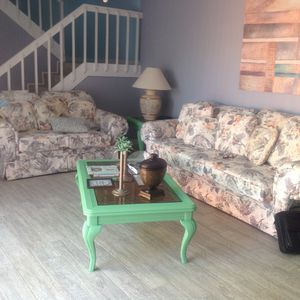 Living Room Set for Sale in Fort Myers, FL