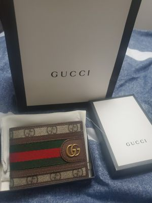 Brand New Gucci Wallet for Sale in Lithia Springs, GA