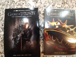 Game of thrones for Sale in San Antonio, TX