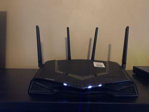 NETGEAR Nighthawk Pro Gaming XR500 WiFi Router for Sale in Lenexa, KS