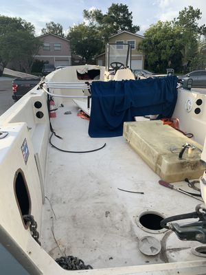 Proline 24' for Sale in Tampa, FL
