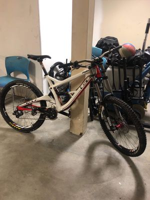 STOLEN!! GT fury white/ red - if you see please contact for Sale in San Diego, CA