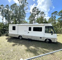 Itasca Motorhome 2001 for Sale in Lehigh Acres,  FL