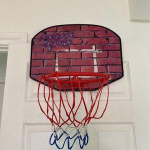 Basketball Hoop for Sale in Glendale, CA