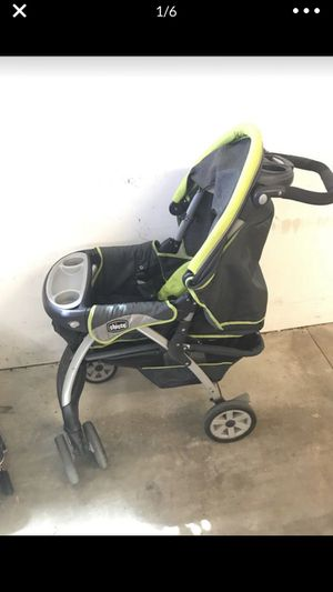 Stroller and car seat combo for Sale in Westmont, IL