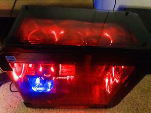Custom Gaming PC coolest temps for Sale in Port St. Lucie, FL