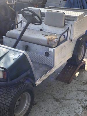 Club car for Sale in El Cajon, CA