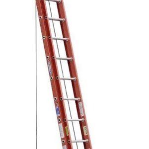 Brand New 32' Fiberglass Extension Ladder for Sale in Garland, TX