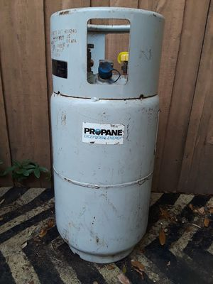 PROPANE Fuel Tank for Forklift for Sale in Tampa, FL