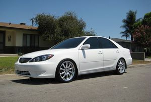 2005 toyota camry panoramic moonroof for Sale in Amarillo, TX