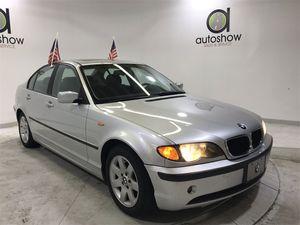 2003 BMW 3 Series for Sale in Plantation, FL