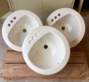 Porcelain Sink for Sale in Colorado Springs, CO