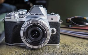 Olympus Mirrorless Camera for Sale in Salt Lake City, UT