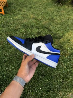 Jordan 1 Low for Sale in Joliet, IL
