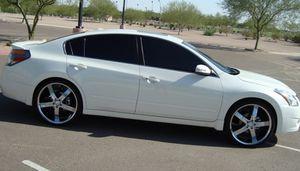 Nissan Altima 2009 Under Warranty for Sale in Richmond, VA