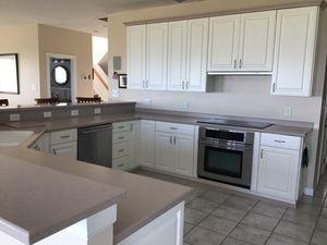 Kitchen Cabinet & Countertops & Appliances for Sale in Norfolk, VA