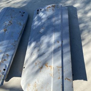 81-88 Chevy Monte Carlo Doors for Sale in Eastvale, CA