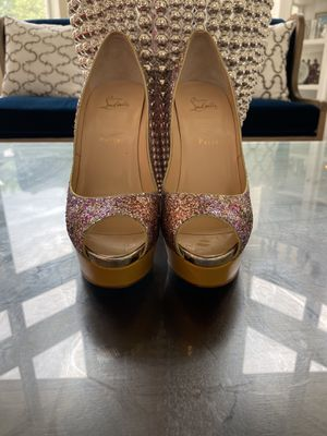 Christian Louboutin Heels for Sale in Pearland, TX