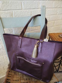 Purse/Tote Bag-Bath and Body works for Sale in Mt. Juliet,  TN