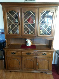 China Hutch for Sale in Simi Valley,  CA