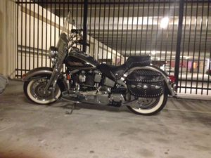 Harley Heritage Classic for Sale in Lakeland, FL
