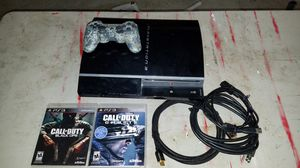PlayStation 3 for Sale in Snohomish, WA