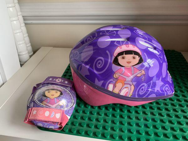Dora helmet
