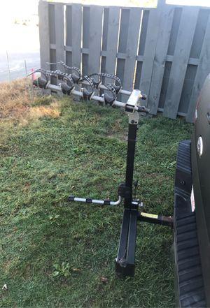 Thule bike rack for Sale in Lancaster, MA
