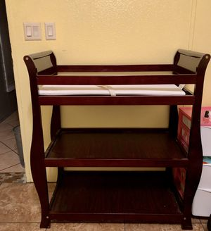 Diaper changing station for Sale in Phoenix, AZ