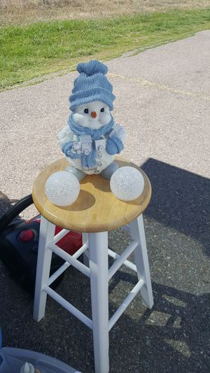 Snowman and his balls for Sale in Missoula, MT