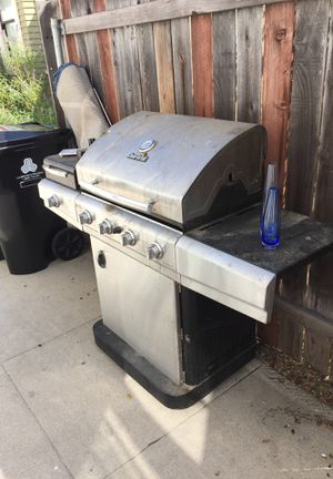 Used BBQ grill for Sale in Los Angeles, CA
