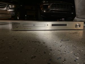 Samsung DVD player for Sale in Mission Viejo, CA