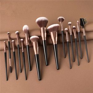 15 Piece Makeup Brushes for Sale in Greensboro, NC