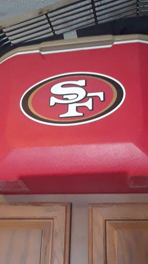 San Francisco cooler for Sale in Wichita, KS