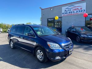 2005 Honda Odyssey for Sale in Roselle, IL