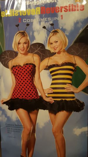 Buggin Out Reversible 2 Costumes In 1 for Sale in Whittier, CA