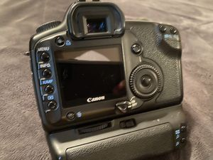 Canon 5D markI (Classic) with extras for Sale in Glendale, AZ