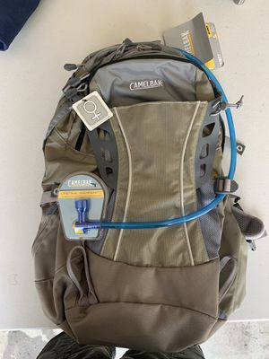 Camelbak Trinity Backpack and Bladder for Sale in Westlake, OH