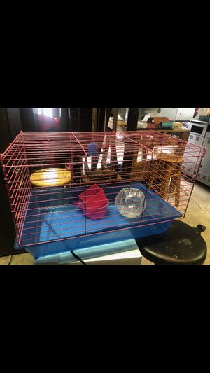 Cage for Sale in Houston, TX