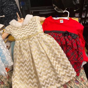 Christmas Dresses Girls for Sale in Chula Vista, CA