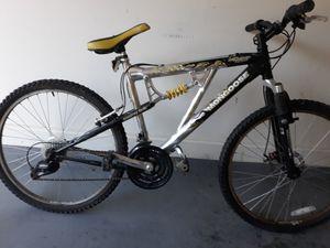 Mongoose x200 trail bike for Sale in Nashville, TN