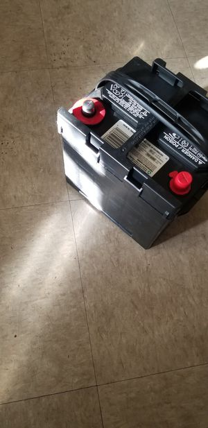 Duralast battery brand new for Sale in Poway, CA